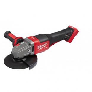 Болгарка аккумуляторная Milwaukee M18 FUEL FHSAG125 XB-0X фото