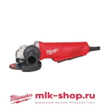 УШМ Milwaukee AG 12-125 X фото 2