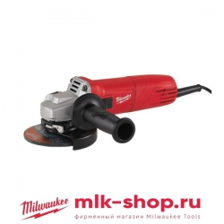 Болгарка Milwaukee AG 10-115