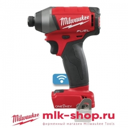 Винтоверт Milwaukee M18 FUEL ONEID-0 ONE-KEY