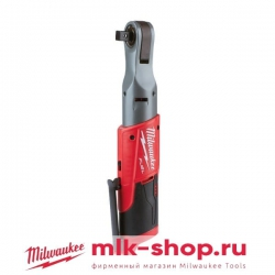 Трещотка Milwaukee M12 FUEL FIR12-0