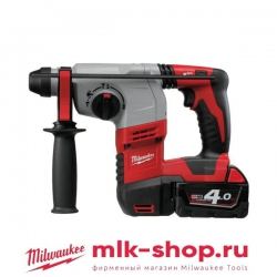 Перфоратор Milwaukee HD18 H-402C