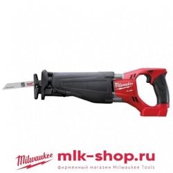 Сабельная пила Milwaukee M18 FUEL CSX-0X 4933451428