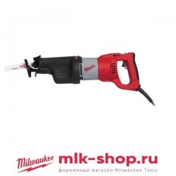 Пила сабельная Milwaukee SSPE 1300 RX
