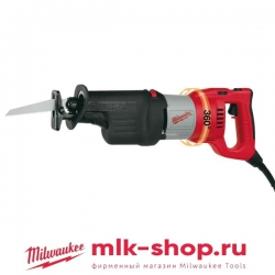 Сабельная пила Milwaukee SSPE 1300 QX