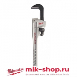 Ключ для труб Milwaukee 350 мм (1шт)