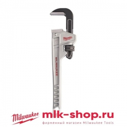 Ключ для труб Milwaukee 300 мм (1шт)